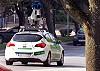 Auto Street View w Olecku