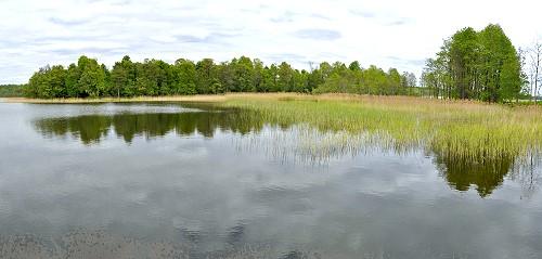 Jezioro Łaźno