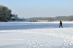 Zima w krainie EGO